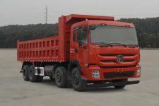 特商前四后八自卸车国五375马力(DFE3310VFN2)