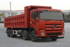 特商前四后八自卸车国五375马力(DFE3310VFN3)