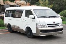 4.9米|10座金杯轻型客车(SY6499D8S3BH)