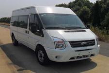 5.8米 5-9座江铃全顺多用途乘用车(JX6580T-M5)