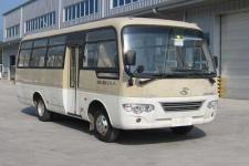 6.6米|10-23座金龙客车(XMQ6668AYN5D)