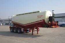 万事达8.8米32.1吨3轴散装水泥运输半挂车(SDW9400GSN)