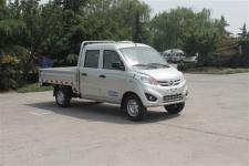 福田国五微型货车86马力495吨(BJ1026V2AV6-D2)