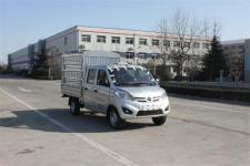 福田奥铃国五微型仓栅式运输车86-112马力5吨以下(BJ5026CCY-D2)