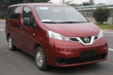 4.4米|7座日产多用途乘用车(ZN6445V1A5)