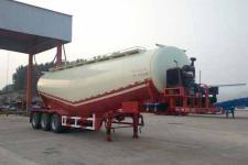 万事达9.5米31.7吨3轴散装水泥运输半挂车(SDW9402GSN)