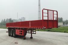 华鲁业兴10.5米33.8吨3轴栏板半挂车(HYX9401)