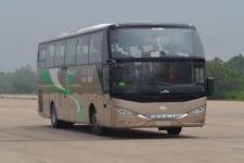 12米|24-56座安凯客车(HFF6120K09C1E5)