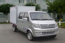 东风国五微型厢式货车69马力5吨以下(DXK5020XXYKF7)