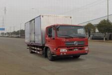 东风商用车国五单桥厢式运输车160-211马力5-10吨(DFH5120XXYB2)