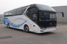 11.6米|24-54座金龙客车(XMQ6125HYD5D)
