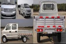 东风牌DXK1021NKF9型载货汽车图片
