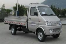长安跨越国五微型货车112马力5吨以下(SC1031AGD53)
