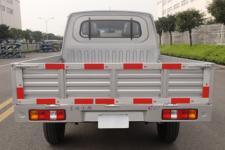 东风牌DXK1021NK2F9型载货汽车图片