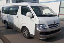 4.9米|6-9座金杯轻型客车(SY6499D4S1BH2)