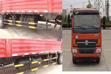 东风牌EQ1090S8BDE型载货汽车图片