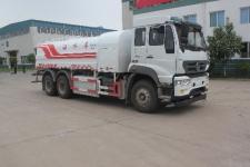 重汽 济专 天燃气 CNG 国六 环卫 绿化 养护 洒水车