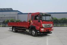 斯达-斯太尔国五单桥货车160马力9925吨(ZZ1161H521GE1)
