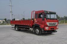 斯达-斯太尔国五单桥货车160马力7925吨(ZZ1161H521GE1H)