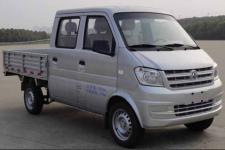 东风小康国五微型货车68马力5吨以下(DXK1021NK3F7)