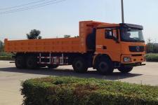 陕汽牌SX33106C456型自卸汽车