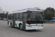 7.7米 14-28座申龙城市客车(SLK6779USD5)