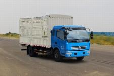 東風凱普特國五單橋倉柵式運輸車150-156馬力5-10噸(EQ5110CCYL8BDCAC)