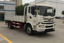 大运国五单桥货车136马力9555吨(CGC1160D5BAEA)