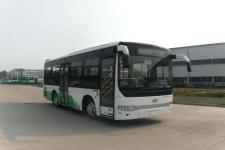 8.5米|15-32座安凯城市客车(HFF6850GDE5B)