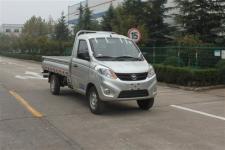 福田牌BJ1026V3JL6-AL型两用燃料载货汽车图片