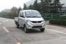 福田牌BJ1026V2AL6-AM型两用燃料载货汽车图片