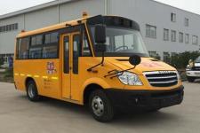 5.6米|10-19座海格幼儿专用校车(KLQ6569XE5)