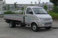 长安国五单桥两用燃料货车95马力1825吨(SC1031AGD51CNG)