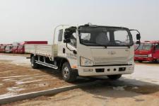 一汽解放轻卡国五单桥平头柴油货车124-165马力5吨以下(CA1086P40K2L3E5A84)
