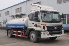 福田12噸灑水車價格