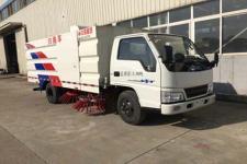 华威驰乐牌SGZ5069TSLJX5型扫路车