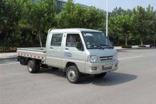 福田牌BJ1030V3AL4-AB型两用燃料载货汽车图片