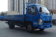 解放牌CA3040K11L1E5J型自卸汽车