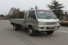 福田牌BJ1030V3JL3-AB型两用燃料载货汽车图片