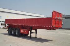 郓宇10.5米33吨3轴自卸半挂车(YJY9401Z)