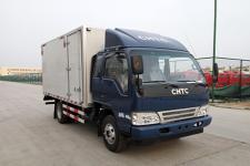 楚风牌HQG5040XXYGD5型厢式运输车