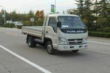 福田牌BJ1032V4JL5-AD型两用燃料载货汽车图片