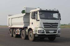 陕汽重卡 德龙新M3000 336马力 8X4 5.6米自卸车(SX3310MB246)