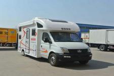 ZZT5042XLJ-5旅居车