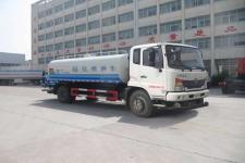 東風8噸灑水車價格