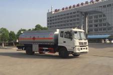 东风天锦加油车运油车价格18407226083