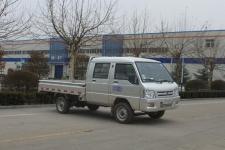 福田牌BJ1020V3AV4-AA型载货汽车