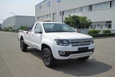 黄海国五微型多用途货车143马力1315吨(DD1032L)