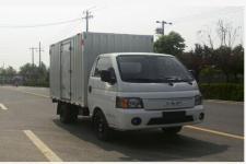 江淮康铃国五单桥厢式运输车87马力5吨以下(HFC5030XXYPV7E1B3V-1)