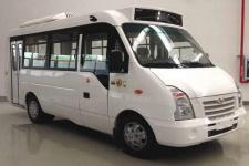 6米五菱城市客车